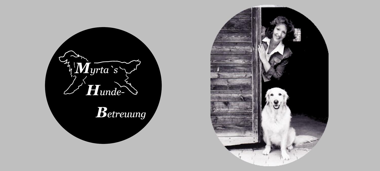 Myrta's Hunde-Betreuung